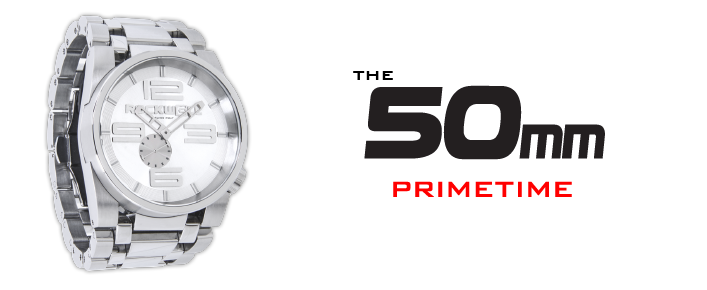 Rockwell Watches UK 50mm