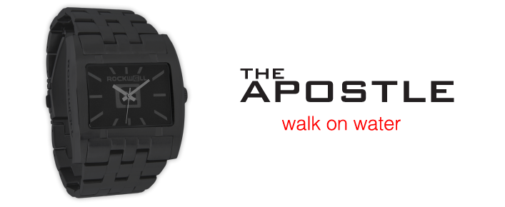 Rockwell Watches UK Apostle