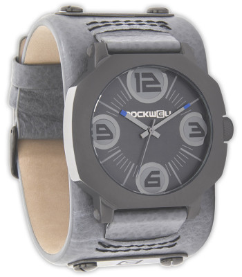 Rockwell Watches UK Assassin - Gunmetal