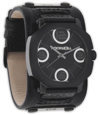 Rockwell Watches UK Assassin - Black-Phantom