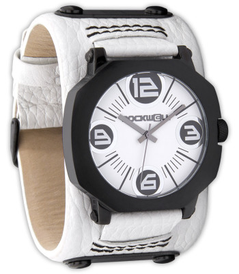 Rockwell Watches UK Assassin - White
