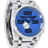 Rockwell Watches 50mm - Silver-Blue