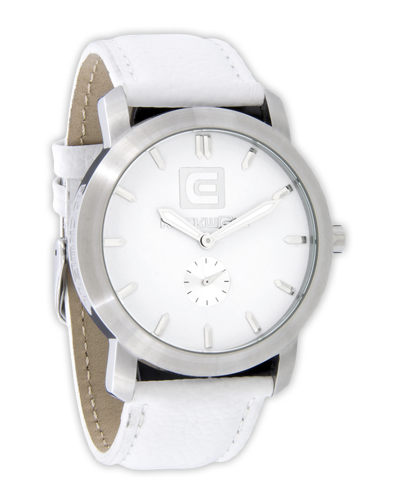 Rockwell Watches UK Cartel - White
