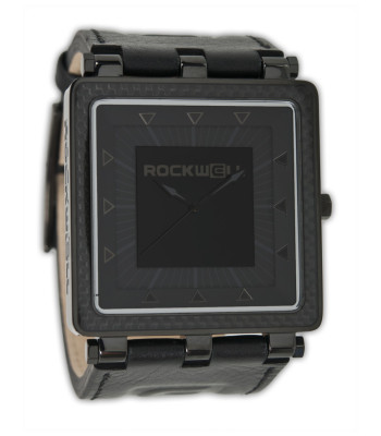 Rockwell Watches CF Black