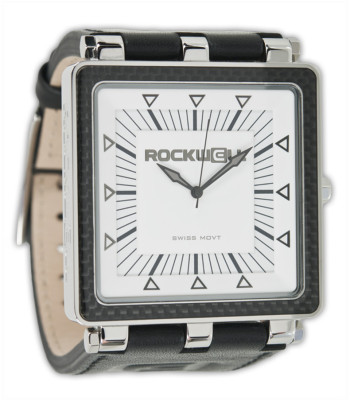 Rockwell Watches CF Black-White