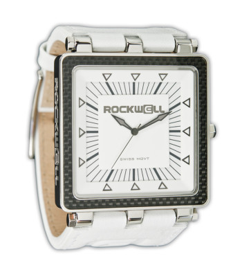 Rockwell Watches CF White