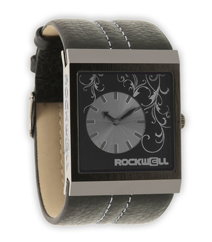 Rockwell Watches Mercedes - Black