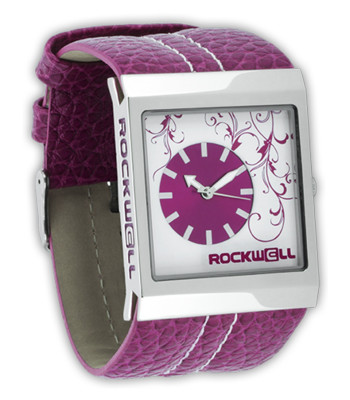 Rockwell Watches Mercedes - Pink