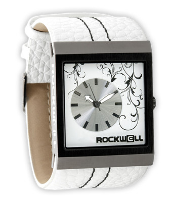 Rockwell Watches Mercedes - White