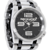 Rockwell Watches - 50mm Silver-Black