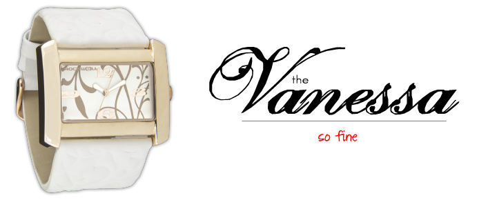 Rockwell Watches UK Vanessa Range