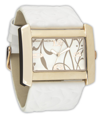 Rockwell Watches Vanessa - White-Gold